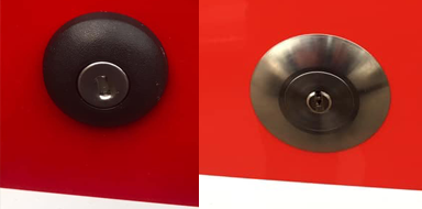 This lock upgrade is suitable for the Ford Transit MK6, MK7, MK8 and Transit Custom